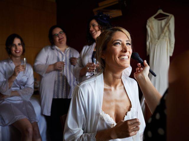 La boda de Aitor y Laura en Elciego, Álava 7