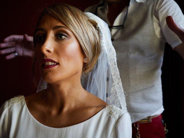 La boda de Aitor y Laura en Elciego, Álava 8