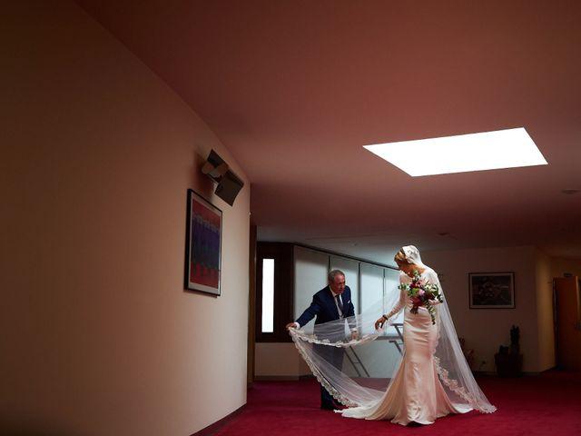 La boda de Aitor y Laura en Elciego, Álava 9