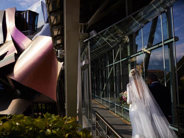 La boda de Aitor y Laura en Elciego, Álava 11