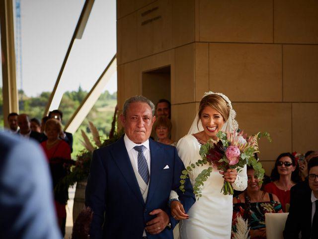 La boda de Aitor y Laura en Elciego, Álava 12