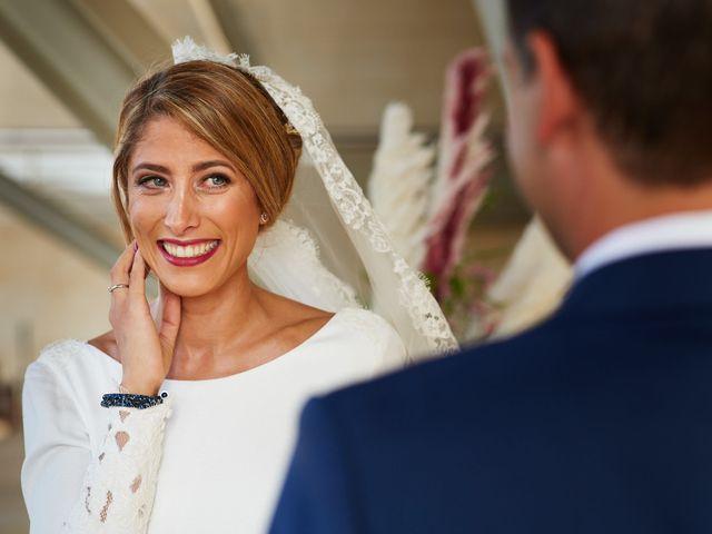 La boda de Aitor y Laura en Elciego, Álava 15