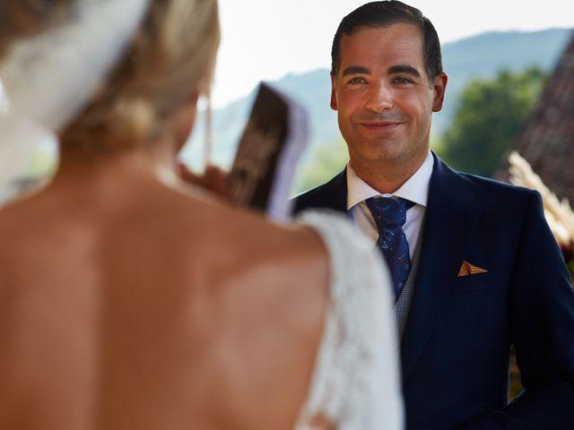 La boda de Aitor y Laura en Elciego, Álava 17