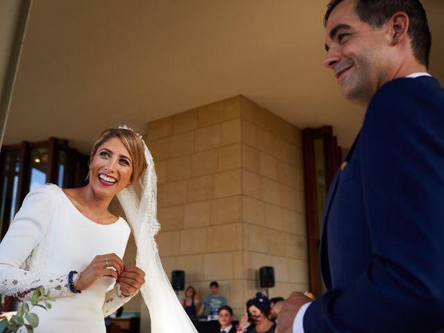 La boda de Aitor y Laura en Elciego, Álava 18