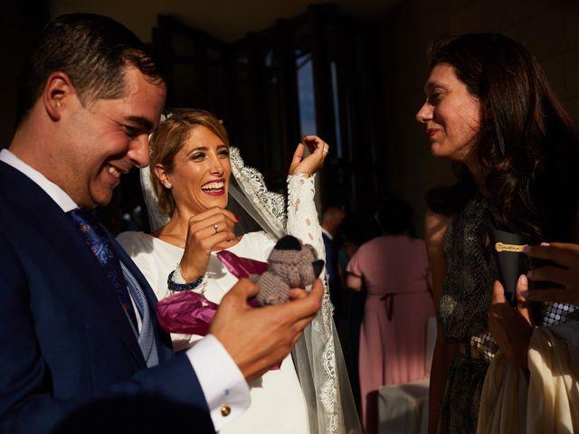 La boda de Aitor y Laura en Elciego, Álava 25