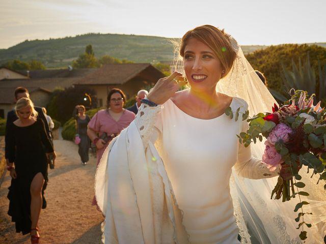 La boda de Aitor y Laura en Elciego, Álava 26