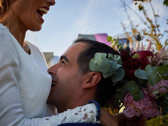La boda de Aitor y Laura en Elciego, Álava 30