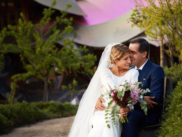 La boda de Aitor y Laura en Elciego, Álava 31