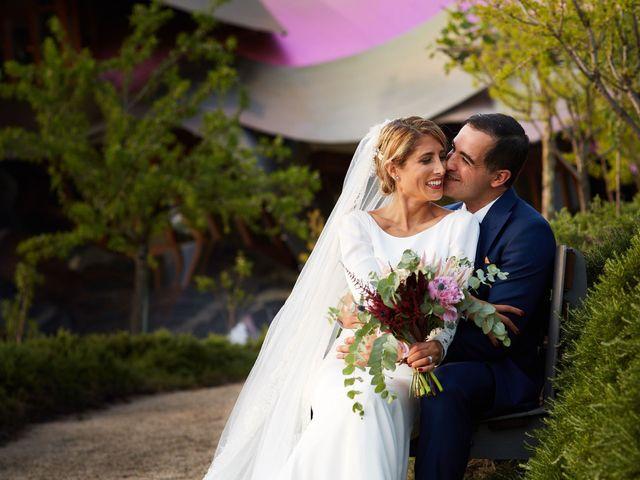 La boda de Laura y Aitor