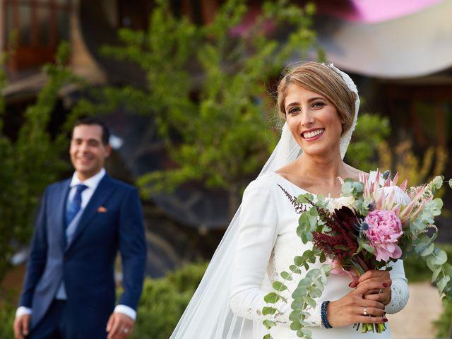 La boda de Aitor y Laura en Elciego, Álava 32
