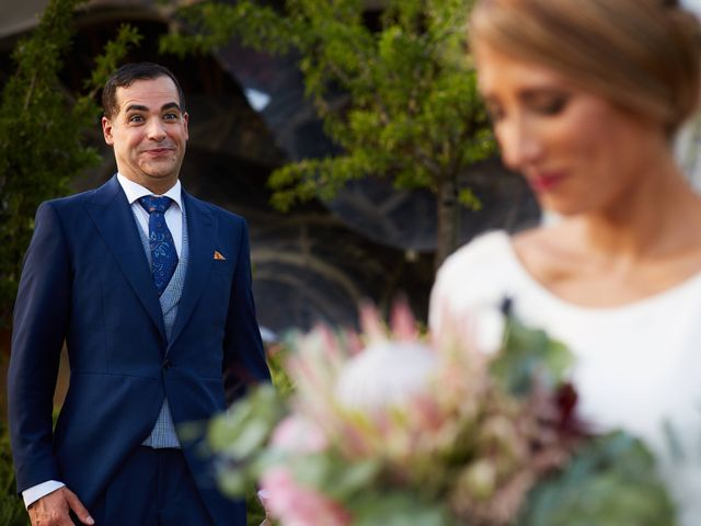 La boda de Aitor y Laura en Elciego, Álava 34