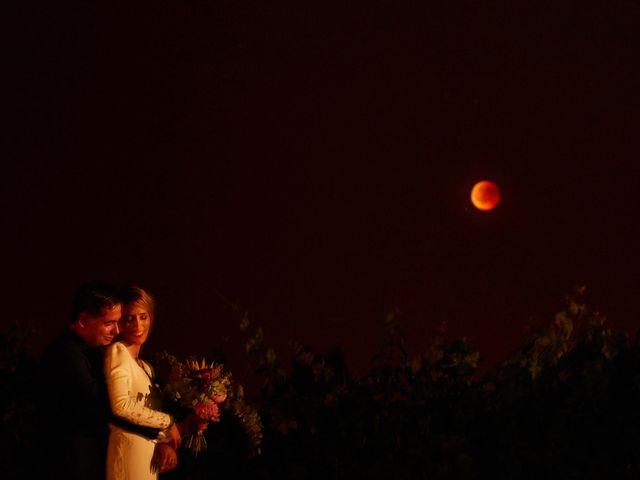 La boda de Aitor y Laura en Elciego, Álava 36