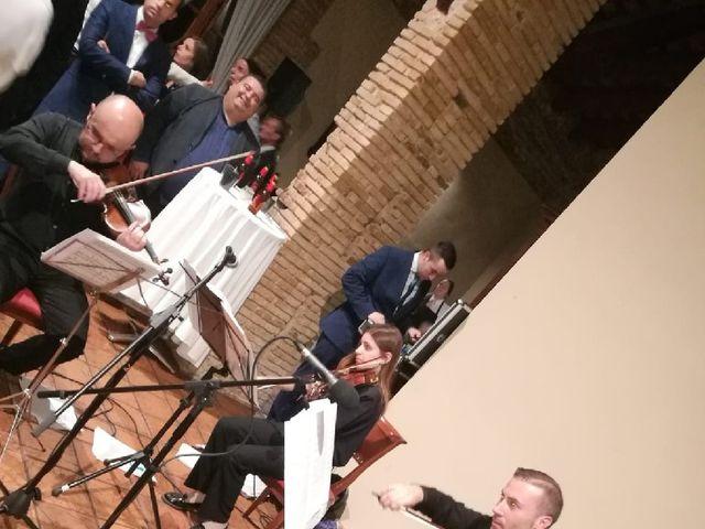 La boda de Mary y Jose Carlos en Catarroja, Valencia 7