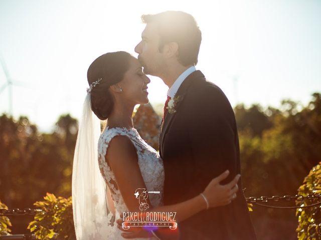 La boda de Jose y Laura en Cádiz, Cádiz 5