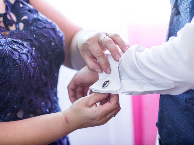 La boda de Jose y Débora en Arroyomolinos, Madrid 5
