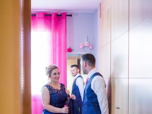 La boda de Jose y Débora en Arroyomolinos, Madrid 8