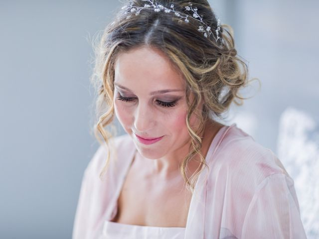 La boda de Jose y Débora en Arroyomolinos, Madrid 24