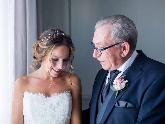 La boda de Jose y Débora en Arroyomolinos, Madrid 28