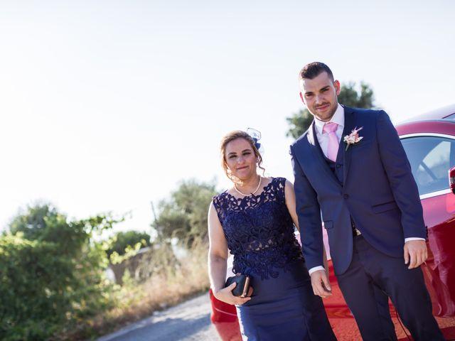 La boda de Jose y Débora en Arroyomolinos, Madrid 34