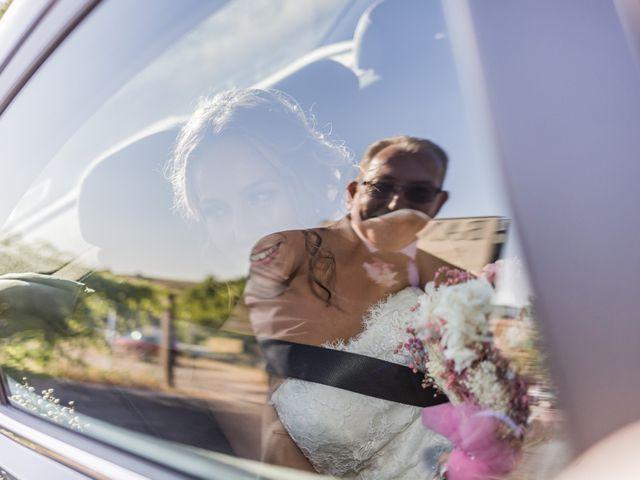 La boda de Jose y Débora en Arroyomolinos, Madrid 39