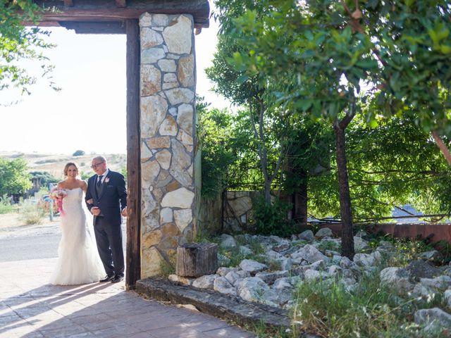 La boda de Jose y Débora en Arroyomolinos, Madrid 43