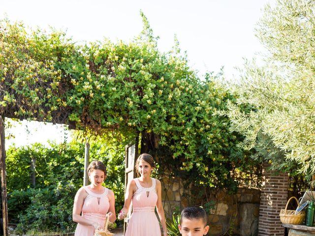 La boda de Jose y Débora en Arroyomolinos, Madrid 44