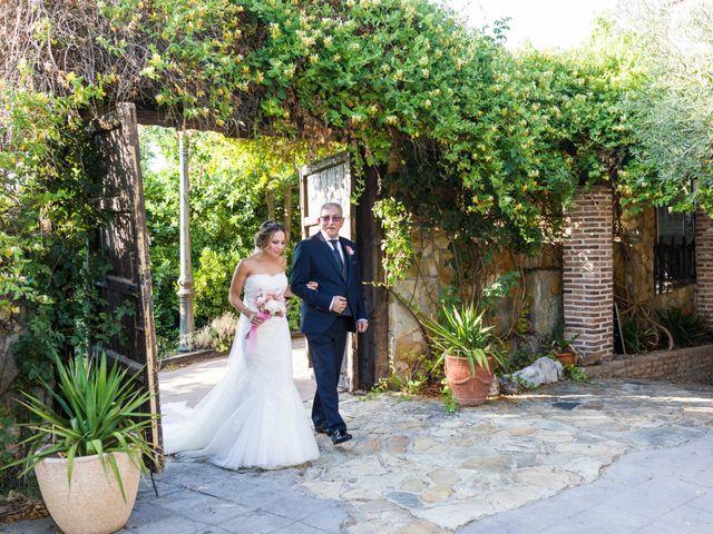 La boda de Jose y Débora en Arroyomolinos, Madrid 45