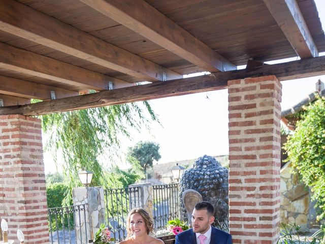 La boda de Jose y Débora en Arroyomolinos, Madrid 51