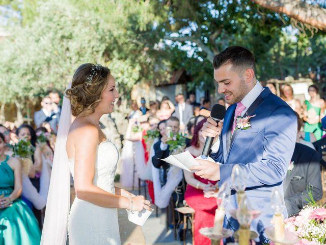 La boda de Jose y Débora en Arroyomolinos, Madrid 53
