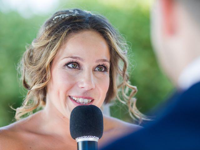 La boda de Jose y Débora en Arroyomolinos, Madrid 54