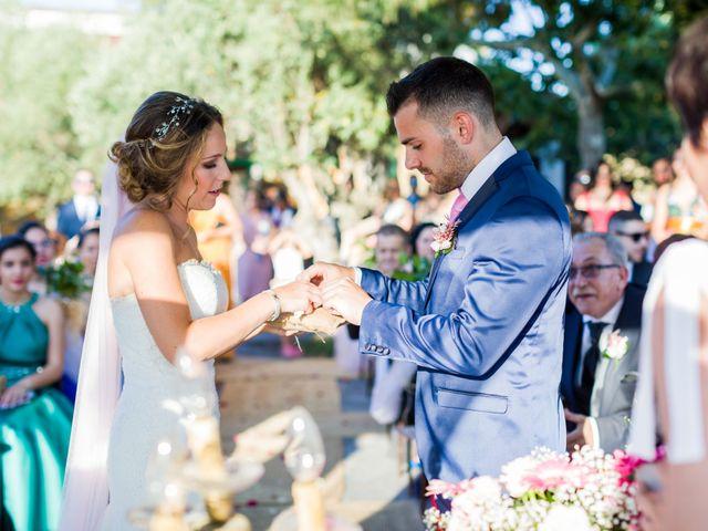 La boda de Jose y Débora en Arroyomolinos, Madrid 56