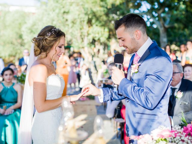 La boda de Jose y Débora en Arroyomolinos, Madrid 57