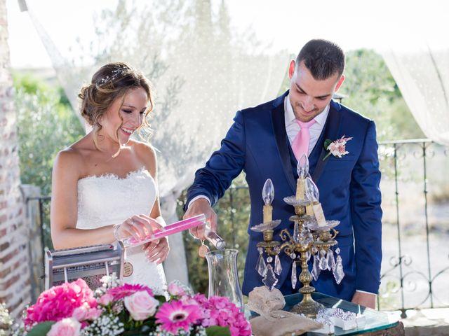 La boda de Jose y Débora en Arroyomolinos, Madrid 58