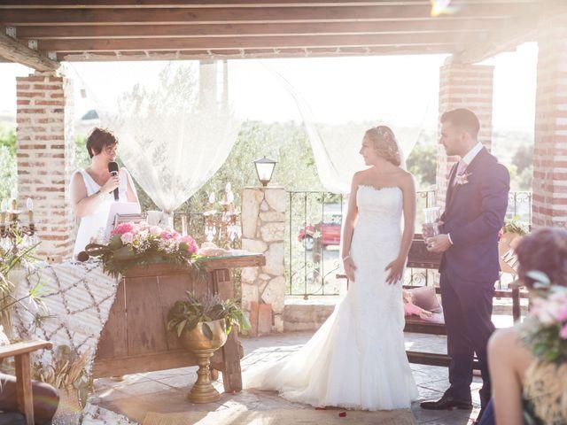 La boda de Jose y Débora en Arroyomolinos, Madrid 60