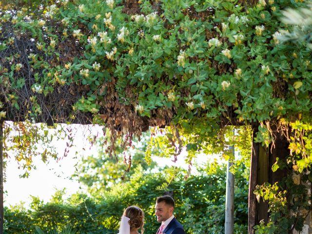 La boda de Jose y Débora en Arroyomolinos, Madrid 64
