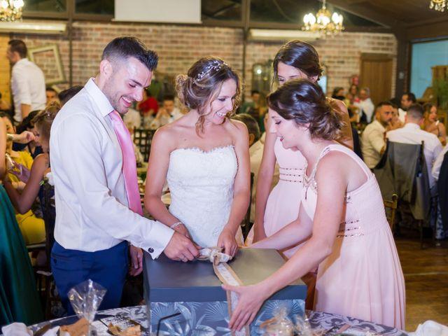 La boda de Jose y Débora en Arroyomolinos, Madrid 78
