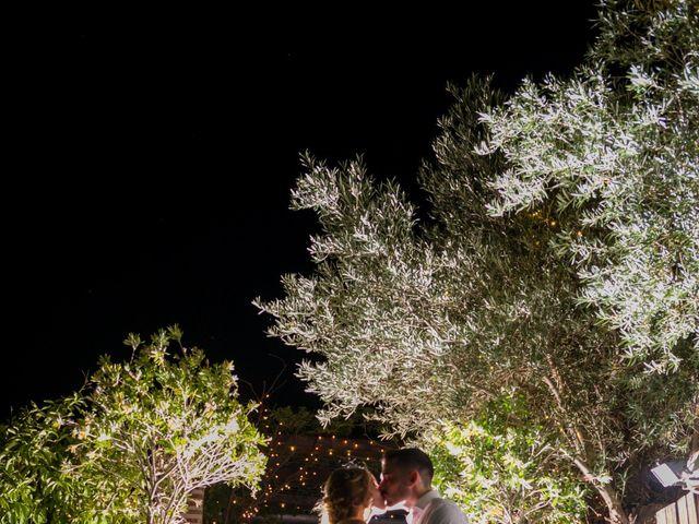 La boda de Jose y Débora en Arroyomolinos, Madrid 82