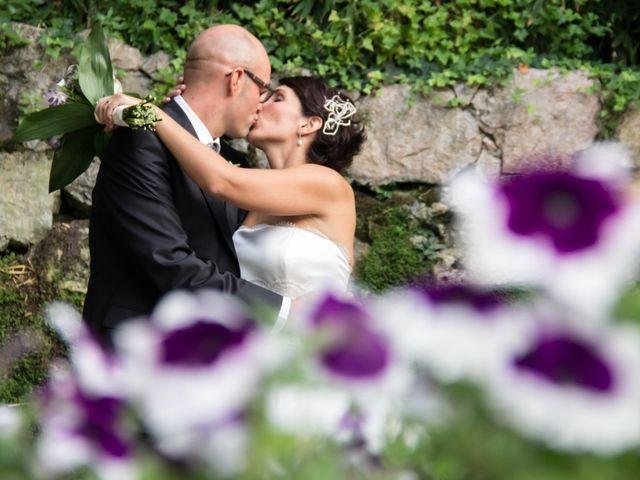 La boda de Eva y José Angel
