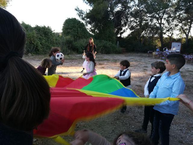 La boda de JOSE y VERO en Roda De Bara, Tarragona 7