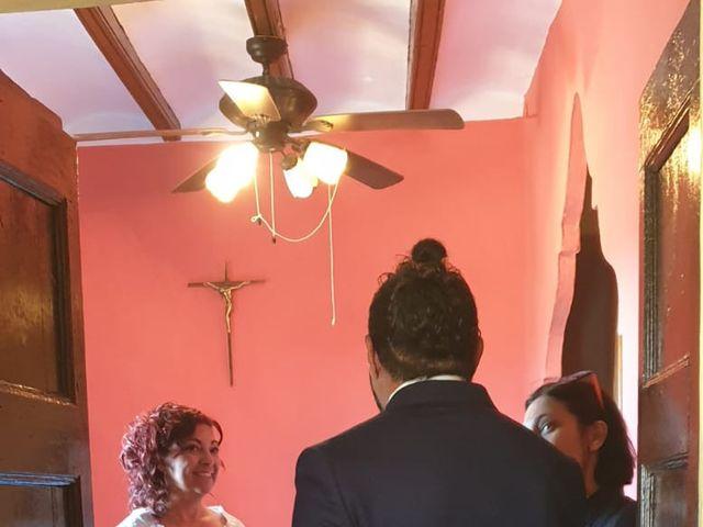 La boda de JOSE y VERO en Roda De Bara, Tarragona 9