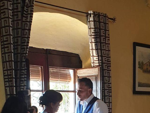 La boda de JOSE y VERO en Roda De Bara, Tarragona 10