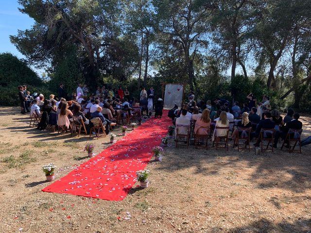 La boda de JOSE y VERO en Roda De Bara, Tarragona 11