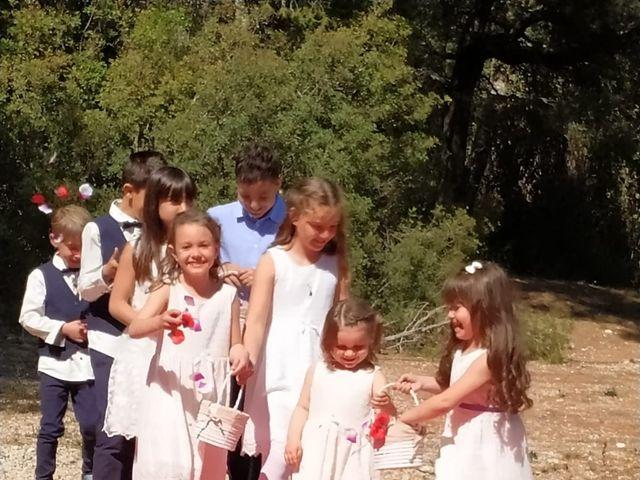 La boda de JOSE y VERO en Roda De Bara, Tarragona 12