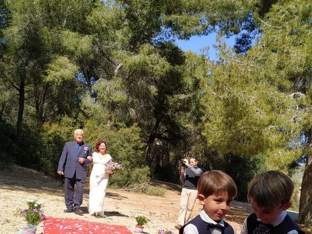 La boda de JOSE y VERO en Roda De Bara, Tarragona 13