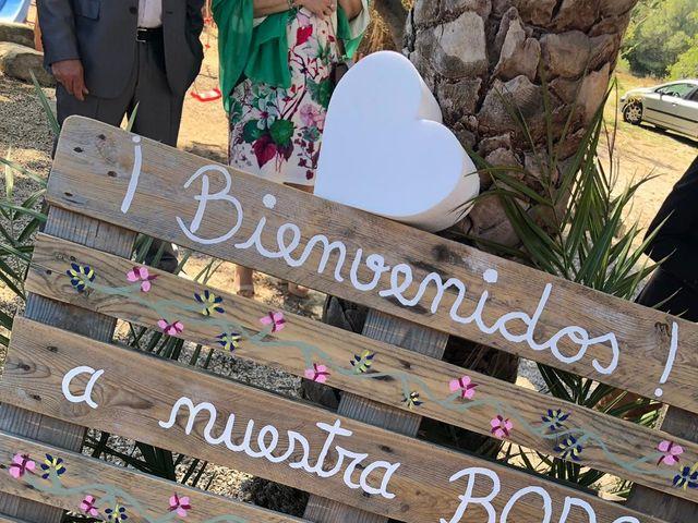 La boda de JOSE y VERO en Roda De Bara, Tarragona 16
