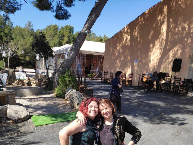 La boda de JOSE y VERO en Roda De Bara, Tarragona 17