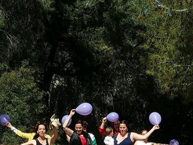 La boda de JOSE y VERO en Roda De Bara, Tarragona 21