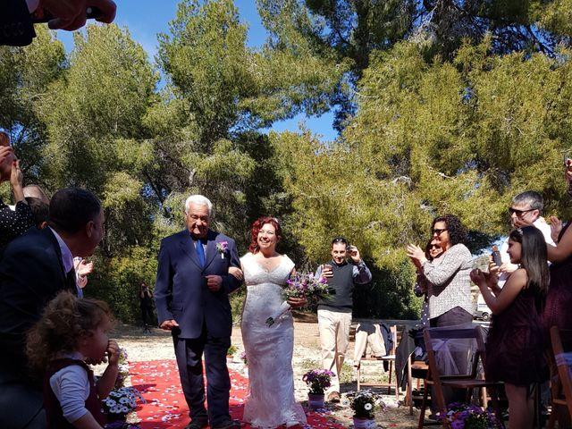 La boda de JOSE y VERO en Roda De Bara, Tarragona 23