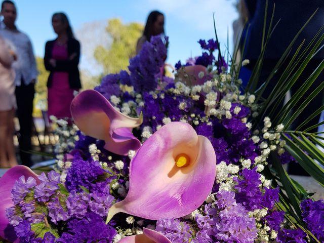 La boda de JOSE y VERO en Roda De Bara, Tarragona 24