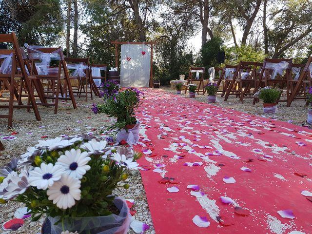 La boda de JOSE y VERO en Roda De Bara, Tarragona 34